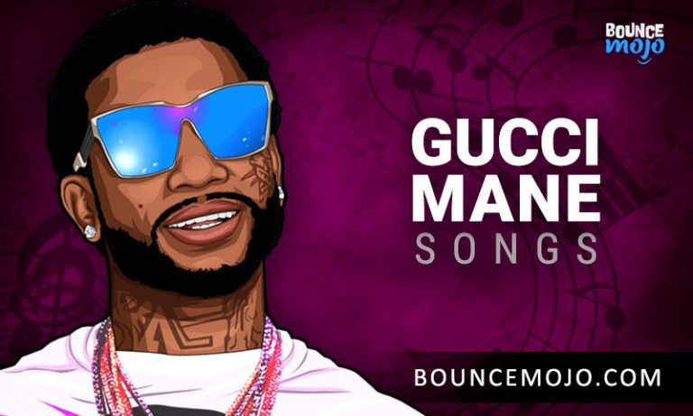 25 Best Gucci Mane Songs, Albums, and Lyrics