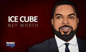 Ice Cube Net Worth FI