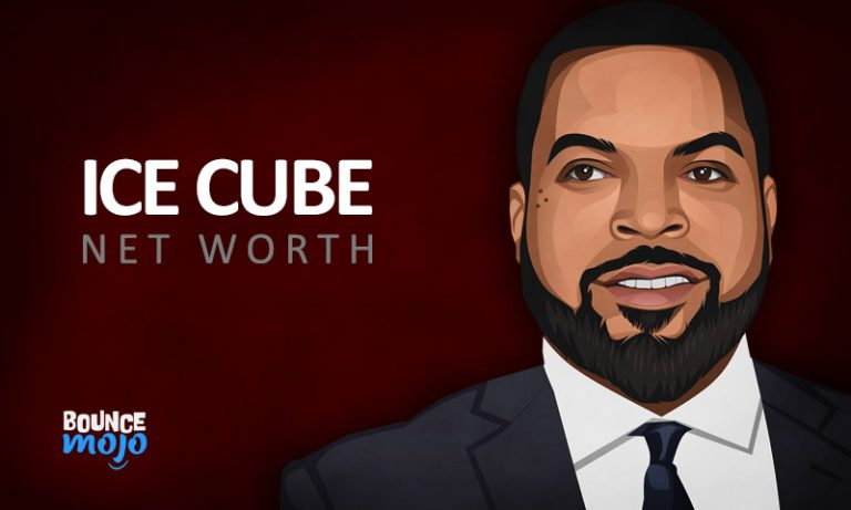 Ice Cube Net Worth (2021): Earnings | Lifestyle | Bio | Facts [UPDATED]