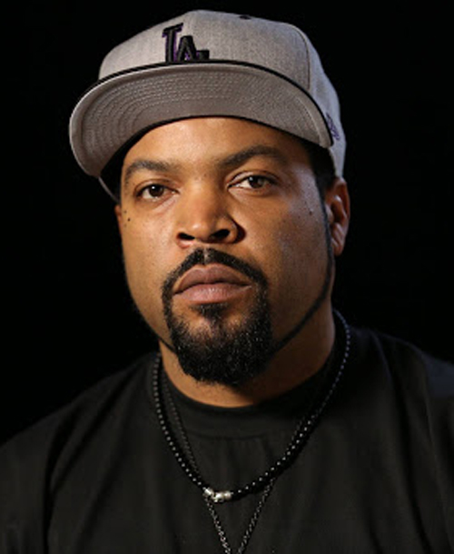 Who Is Ice Cube