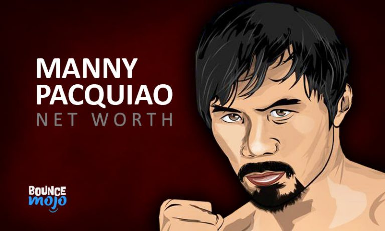 Manny Pacquiao Net Worth (2021)  Lifestyle | Bio| Facts [Updated]