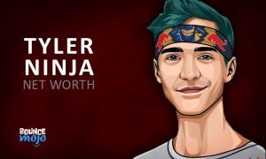 Ninja Net Worth