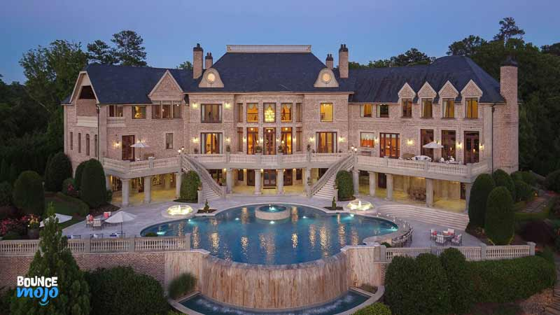 Tyler Perry House