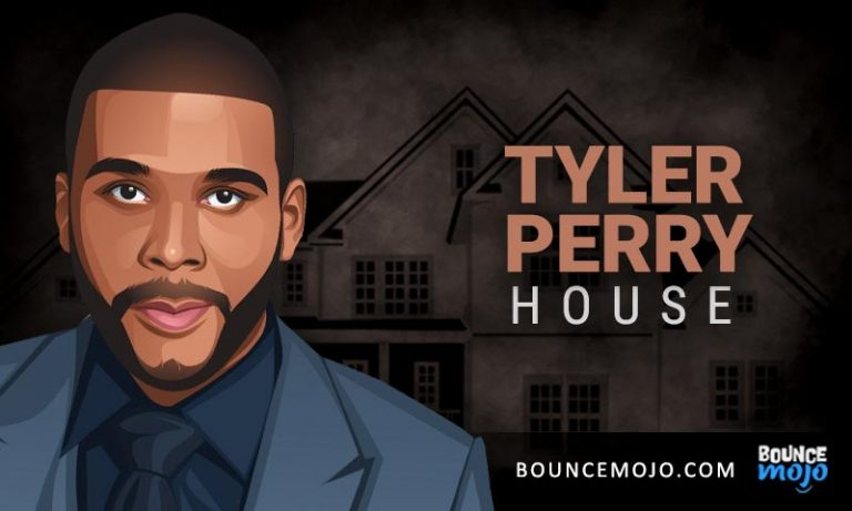 Tyler Perry House: Where Meghan and Harry Stayed [IMAGES]