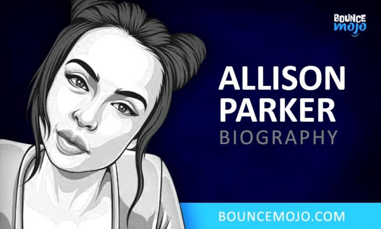 Allison Parker | Biography & Facts | 2021 [UPDATED]