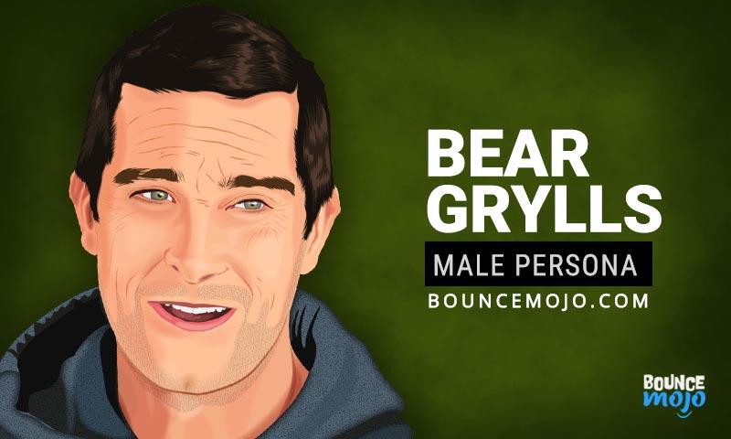 Bear Grylls Childern MP FI