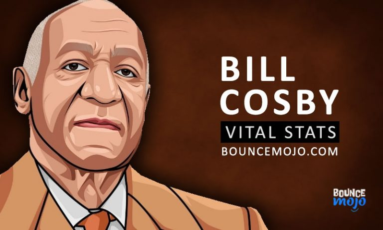 Bill Cosby: Height, Age, Weight, & Body Statistics [UPDATED]
