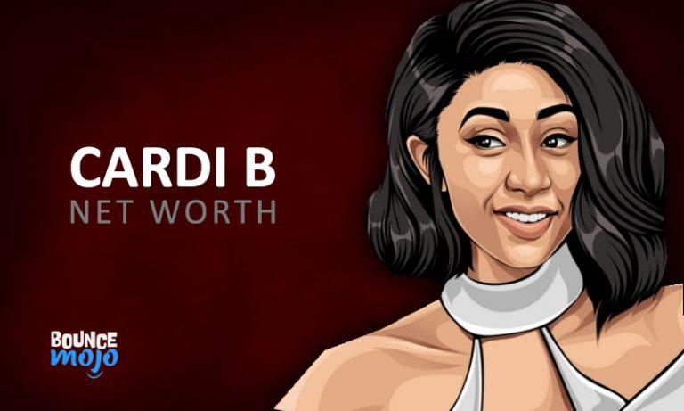 Cardi B Net Worth (2021) Lifestyle | Bio | Facts [UPDATED]