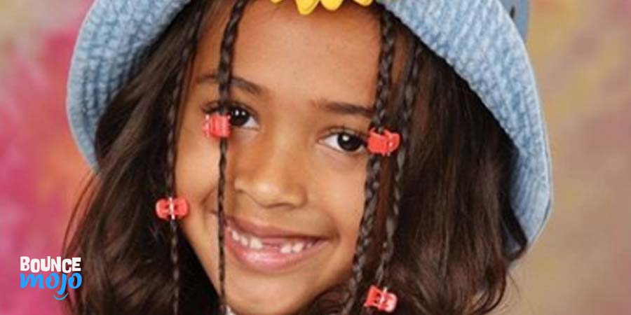 Chris Brown's Daughter Facts