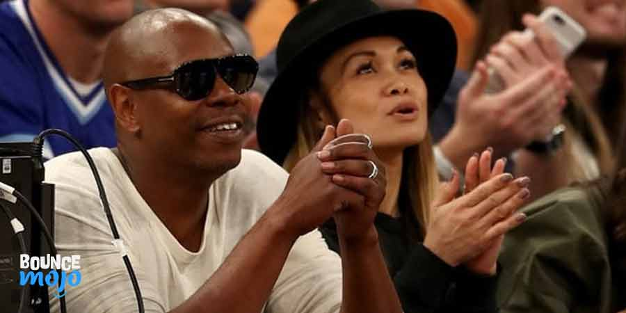 Dave Chappelle Wife Facts