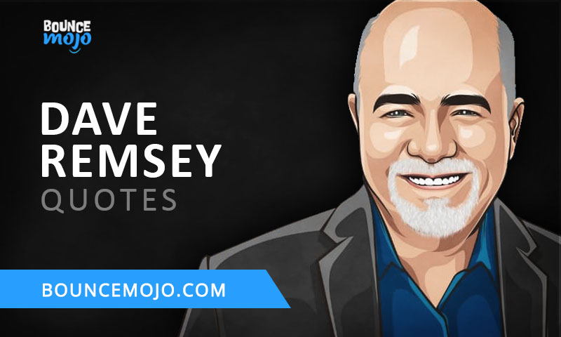 Dave Remsey Quotes