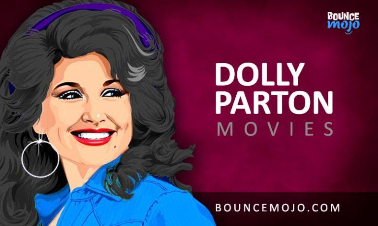 17 Best Dolly Parton Movies [New Research]
