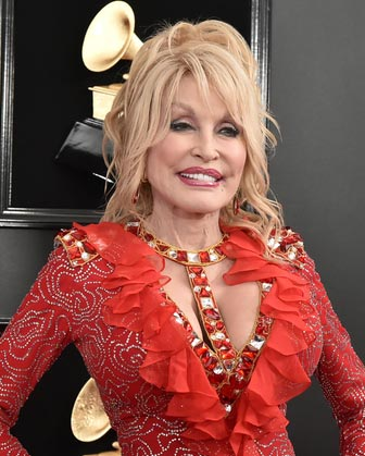 Dolly Parton Height, Weight, & Body Stats
