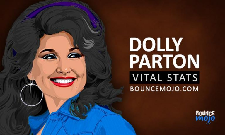 Dolly Parton Height, Weight, & Body Statistics [UPDATED]