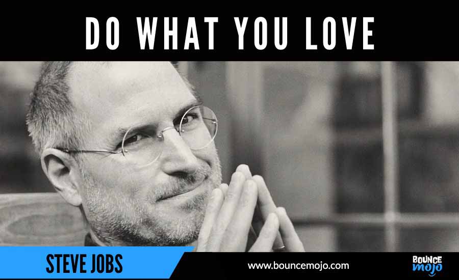 10 Success Lessons from Steve Jobs