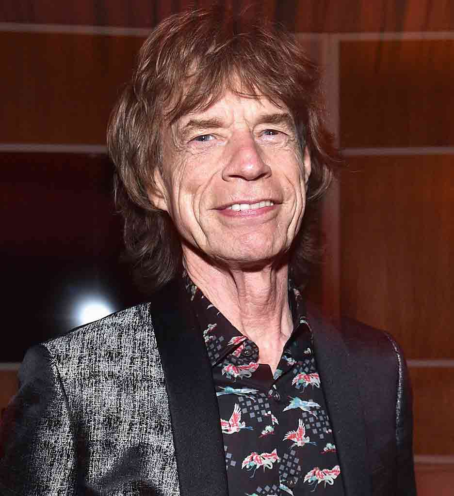Who Is Mick Jagger