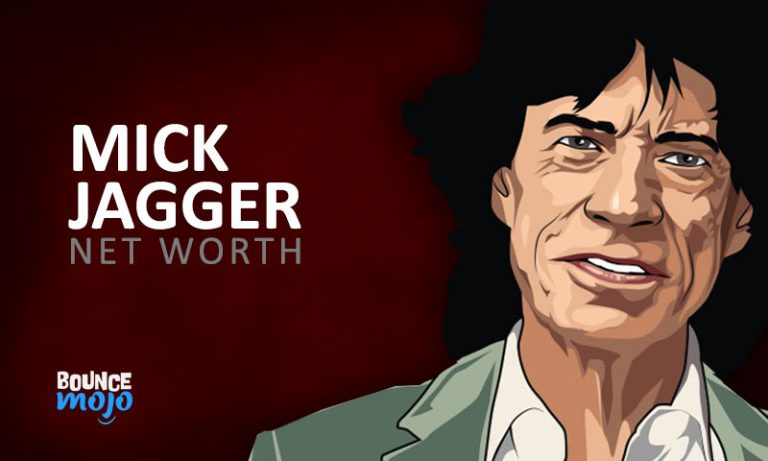 Mick Jagger Net Worth (2021): Earnings | Cars | House [UPDATED]