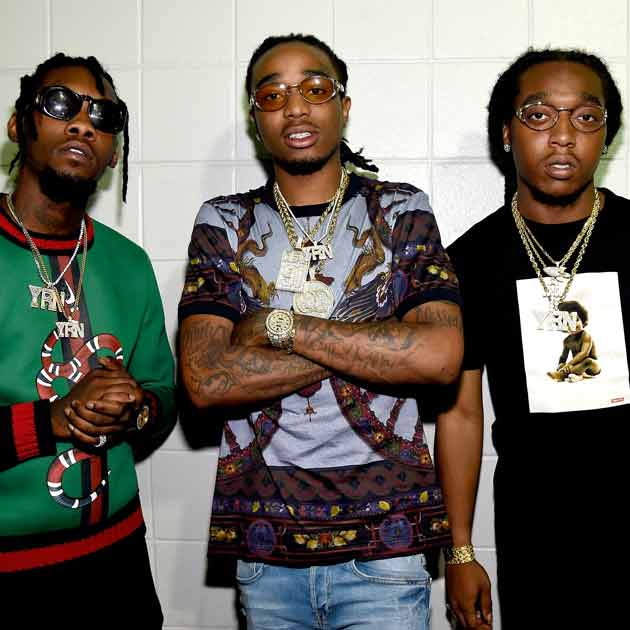 Who Is Migos