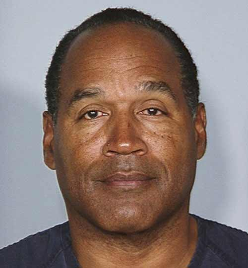 Who Is O.J Simpson