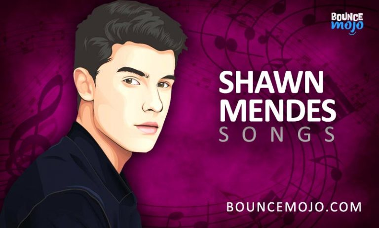 10+ Best Shawn Mendes Songs:  [UPDATED] Ranked & Background