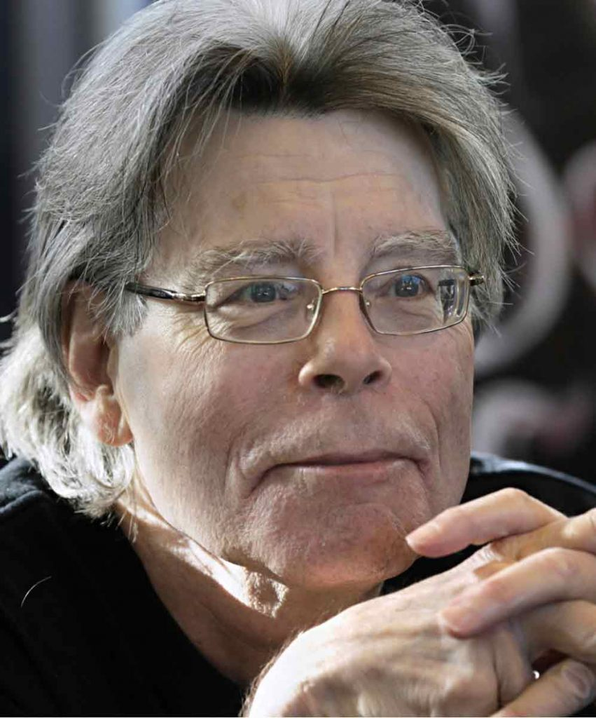 Who Is Stephen King
