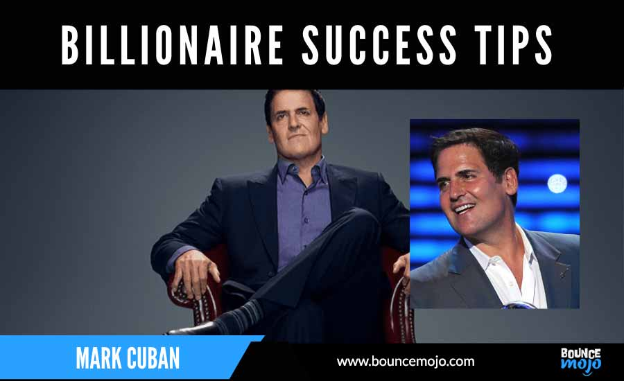 Success Tips From Billionaires 07