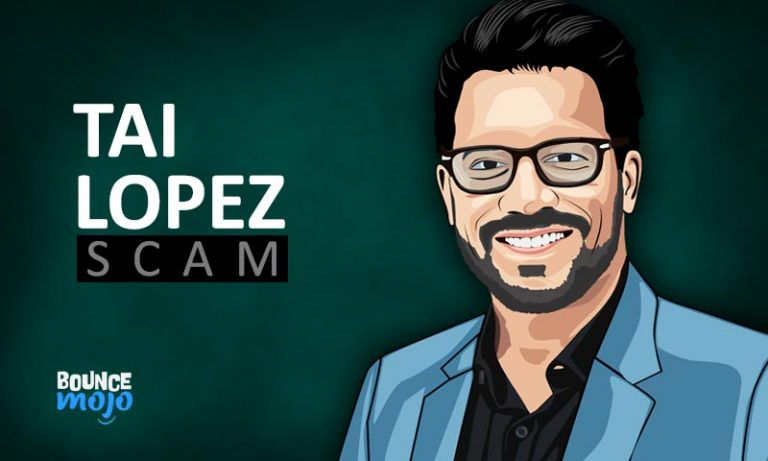 Tai Lopez Scam – (2021)  Facts | Success | Fame [UPDATED]