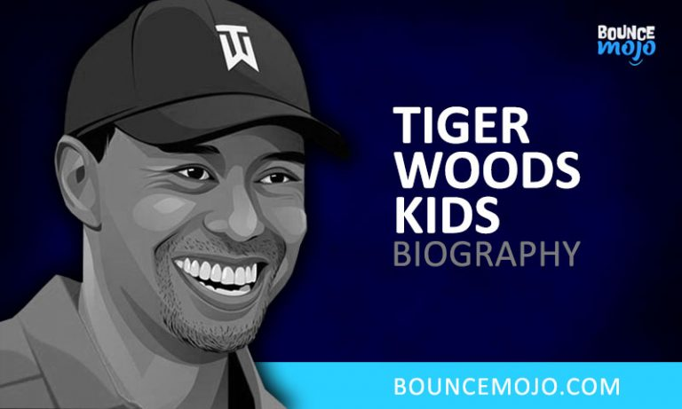 Tiger Woods Children (2021)  Facts | Names | Ages [UPDATED]