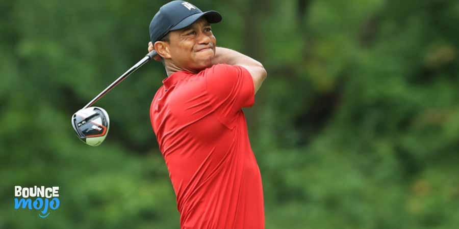 Tiger Woods Jokes