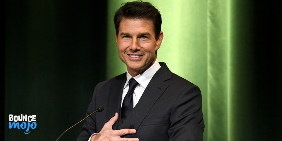 Tom Cruise Jokes