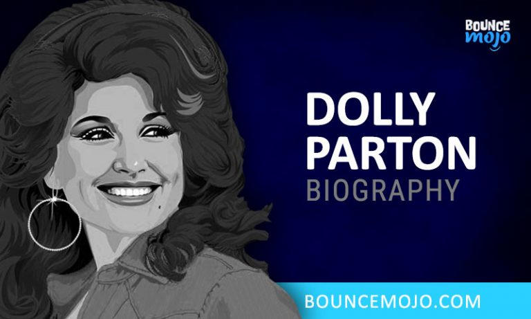 Dolly Parton: Bio, Facts, Lessons 2021 [UPDATED]