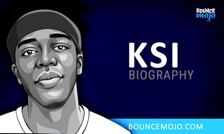 KSI Definitive Bio: Facts, Family 2021 [UPDATED]