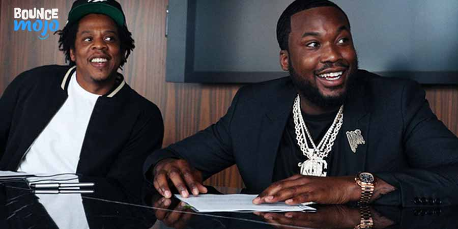 Meek Mill Watches