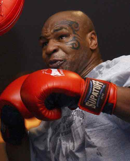 Who Is Mike Tyson