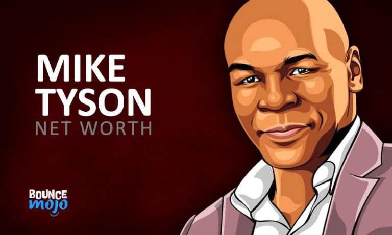 Mike Tyson Net Worth (2021): Lifestyle | Bio | Facts [UPDATED]