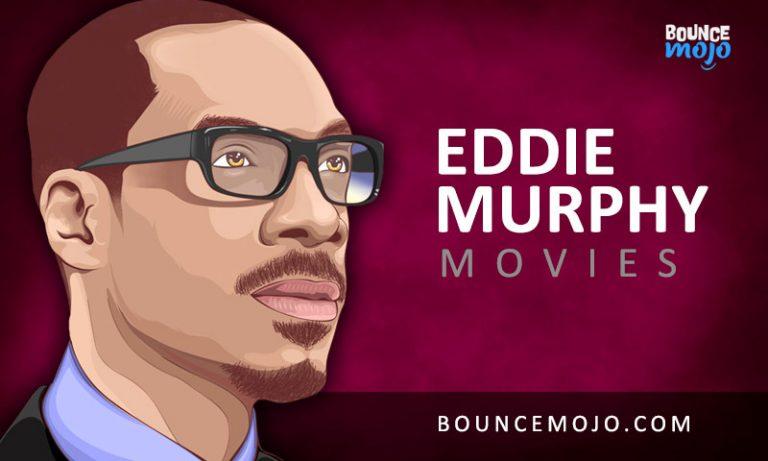 10 Best Eddie Murphy Movies (2021)  [New Research]