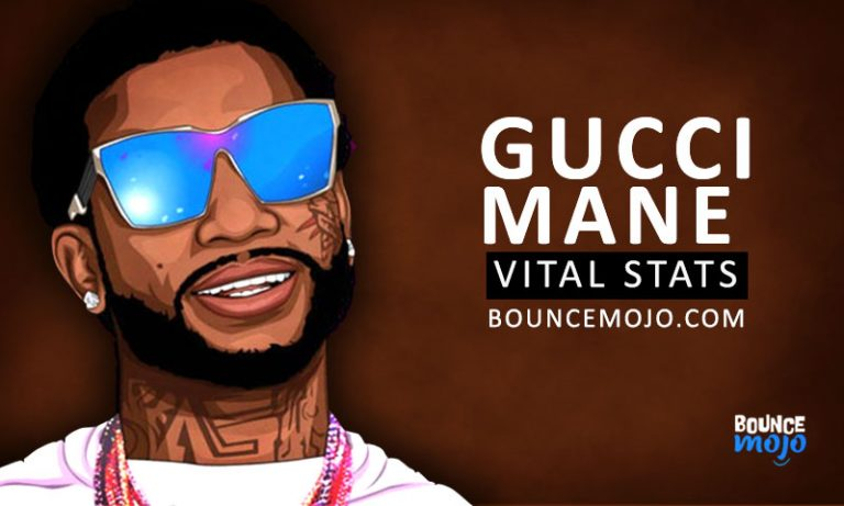 Gucci Mane Height, Age, Weight:  Body Statistics [UPDATED]