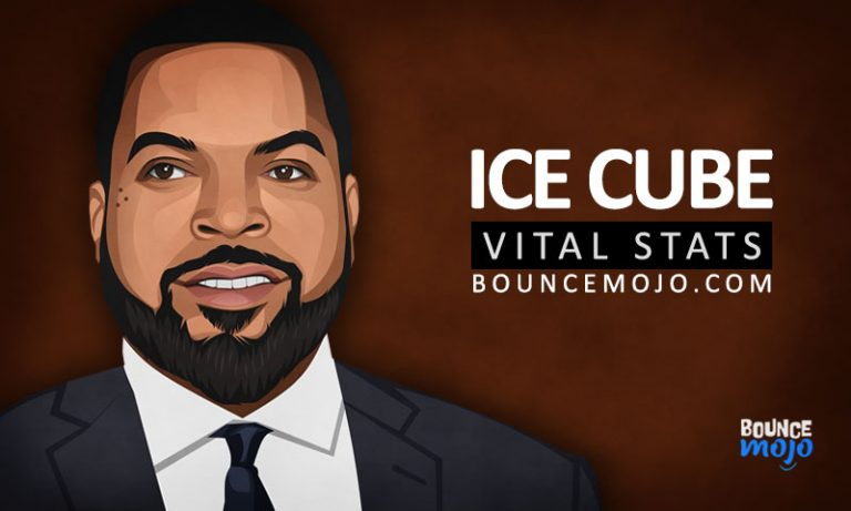 Ice Cube Height, Weight, Age  Body Statistics [UPDATED]