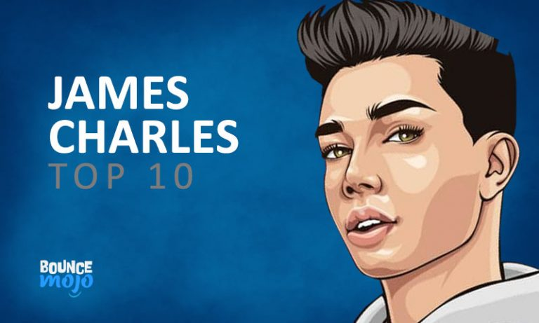 10 James Charles Top [MUST-WATCH] Videos[UPDATED] 2021