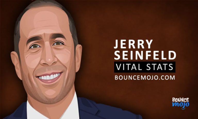 Jerry Seinfeld Height, Age, Weight Body Statistics [UPDATED]
