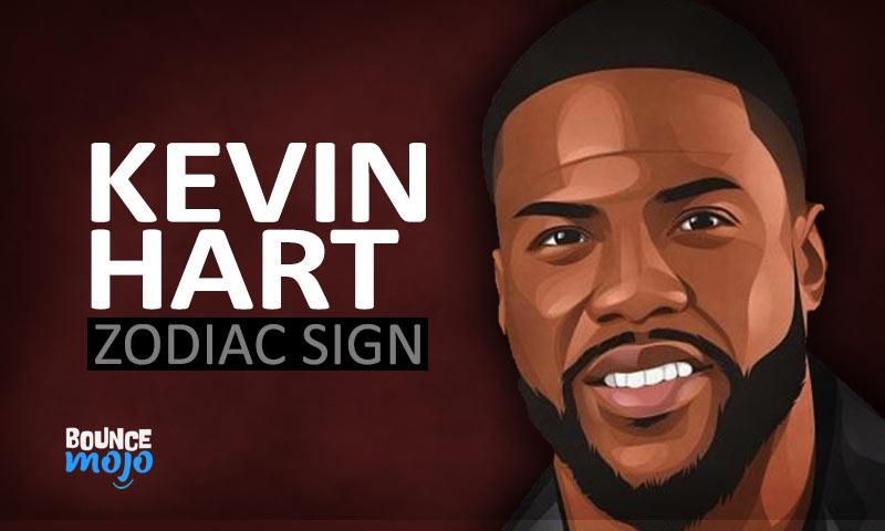 Kevin Hart Zodiac Sign