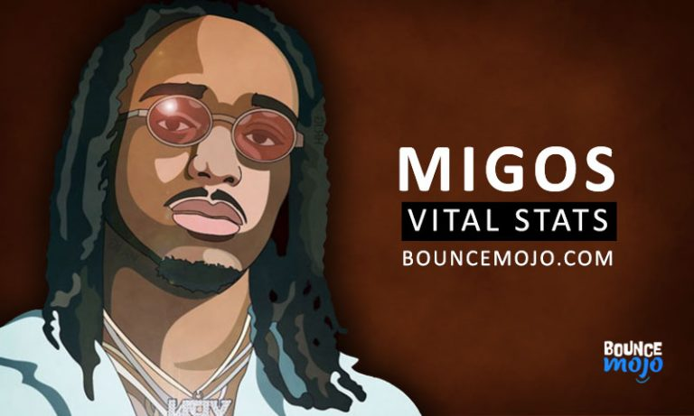Migos Height, Age, Weight Body Statistics [UPDATED]