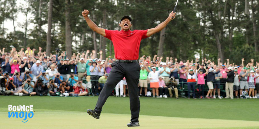 Tiger Woods Zodiac Sign Facts