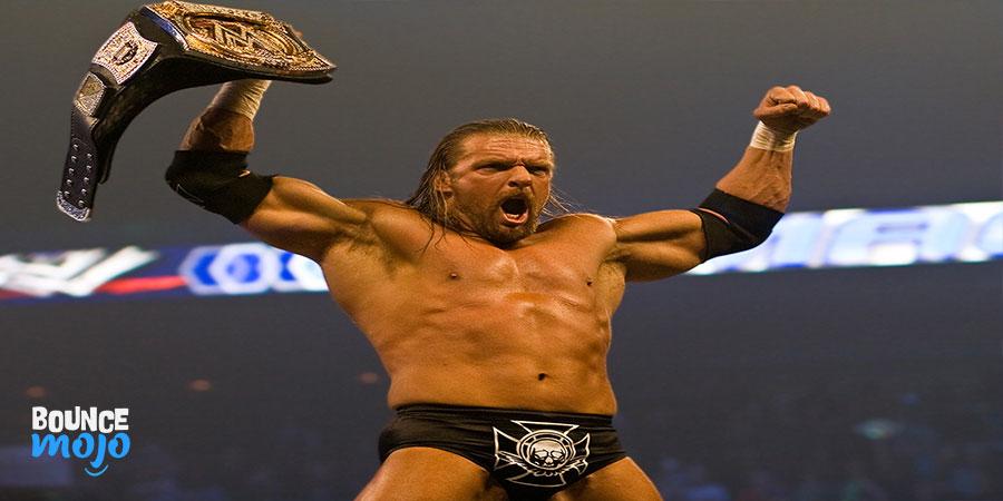 Triple H Vital Stats