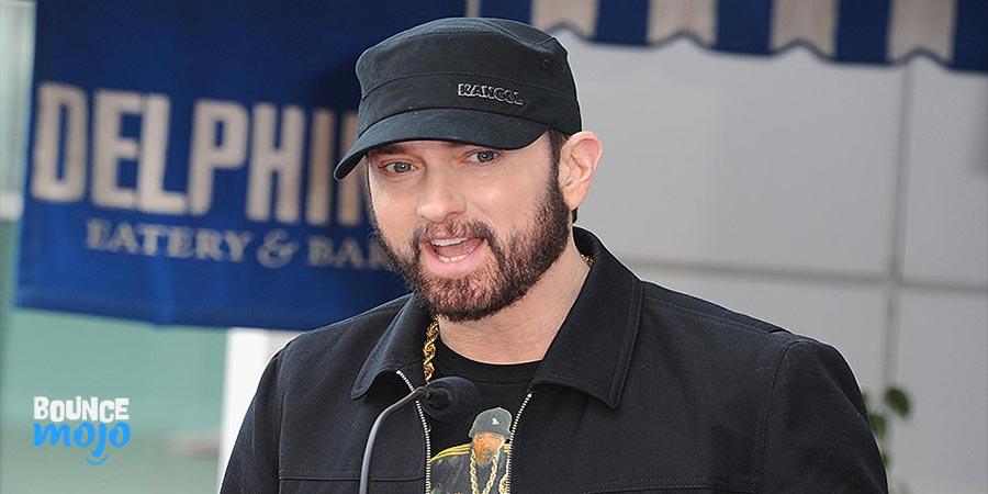 Eminem Career