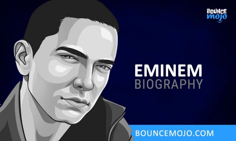 Eminem Biography: Lifestyle, Music, Facts (2021) [UPDATED]