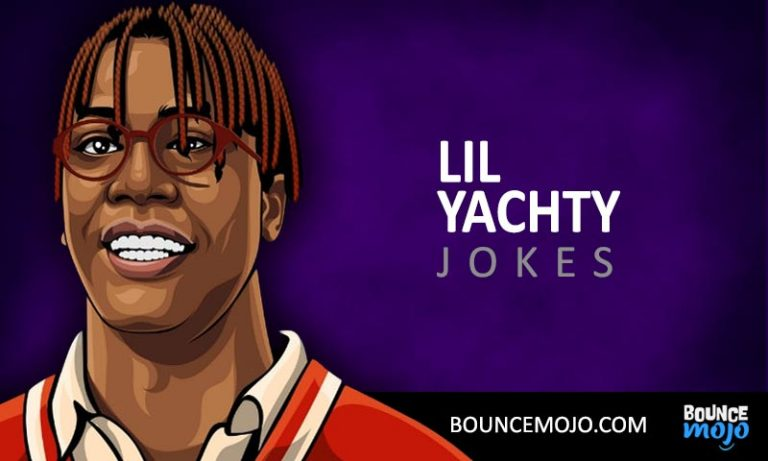 15+ Best Lil Yachty Jokes [FUNNIEST COLLECTION] 2021