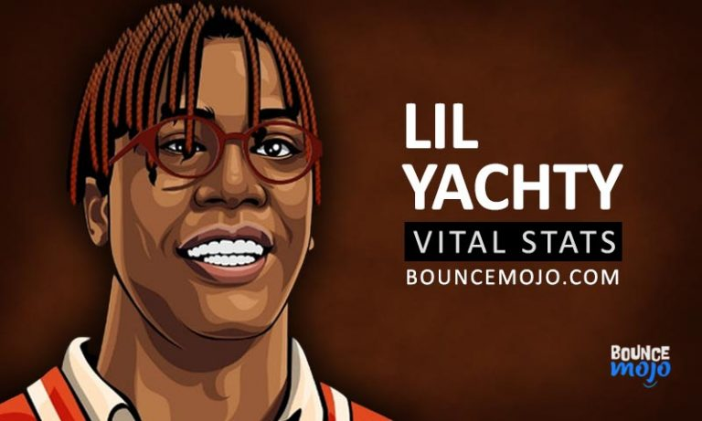 Lil Yachty Height, Weight, Age  Body Statistics [UPDATED]