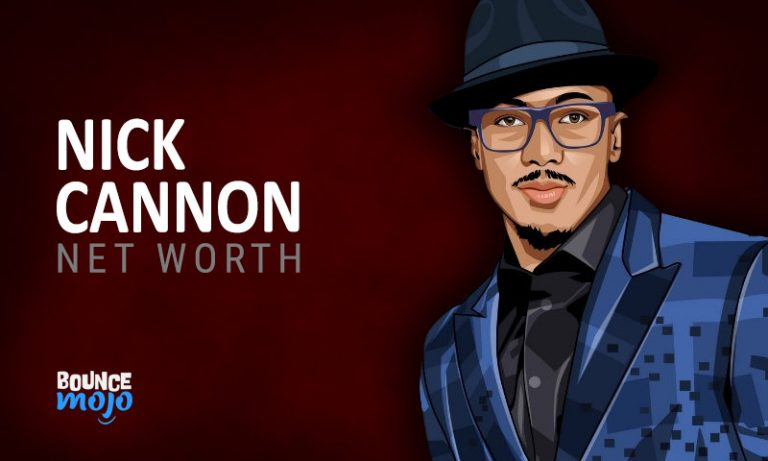 Nick Cannon Net Worth (2021): Lifestyle | Bio | Facts [UPDATED]