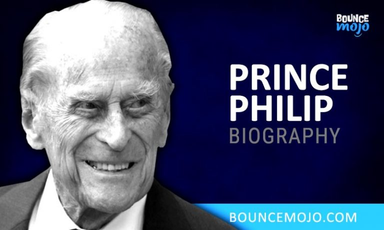 Prince Philip – Bio, Facts, Family (2021) [UPDATED]